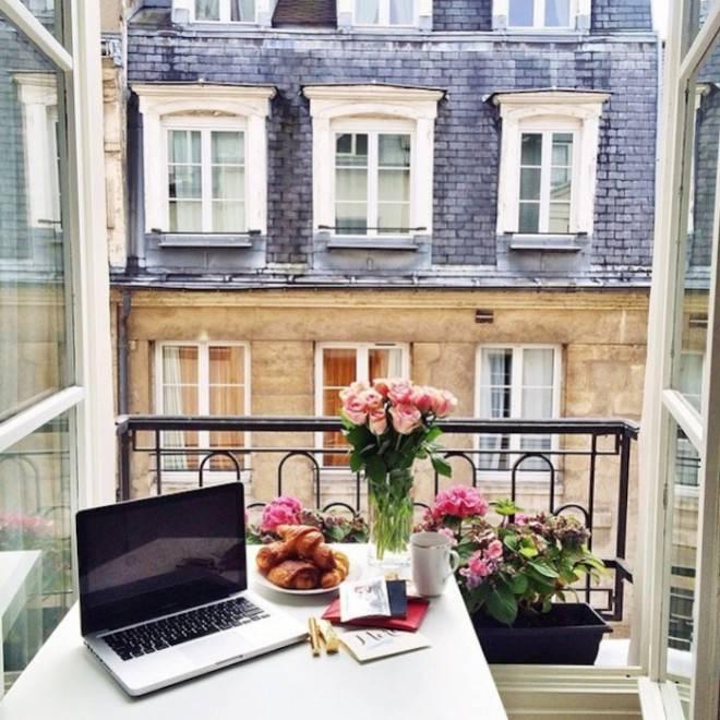Фото балкона