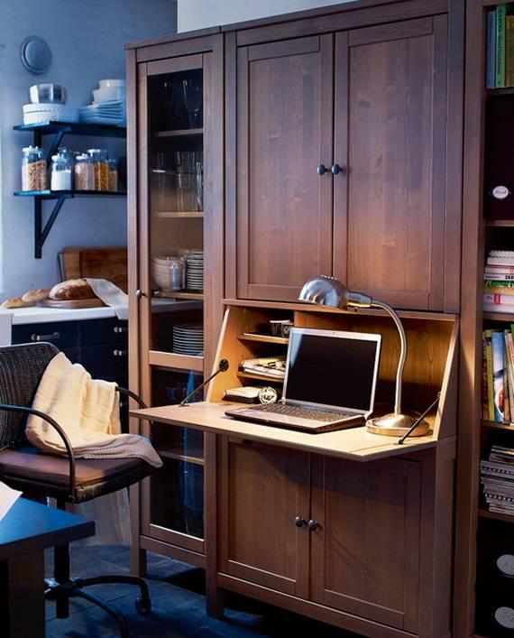 Компьютерный стол Икея