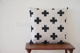 декоративные подушки Скандинавия1