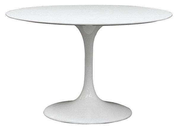 стол на одной ножке Saarinen
