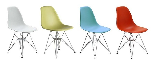 стул Eiffel Side Chair