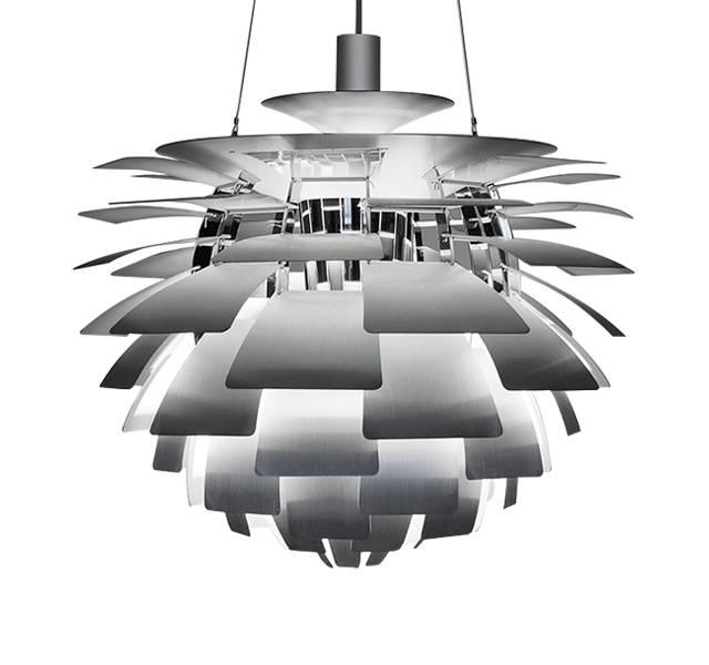 светильник Artichoke