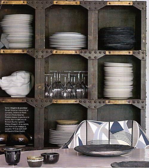 посуда и декор