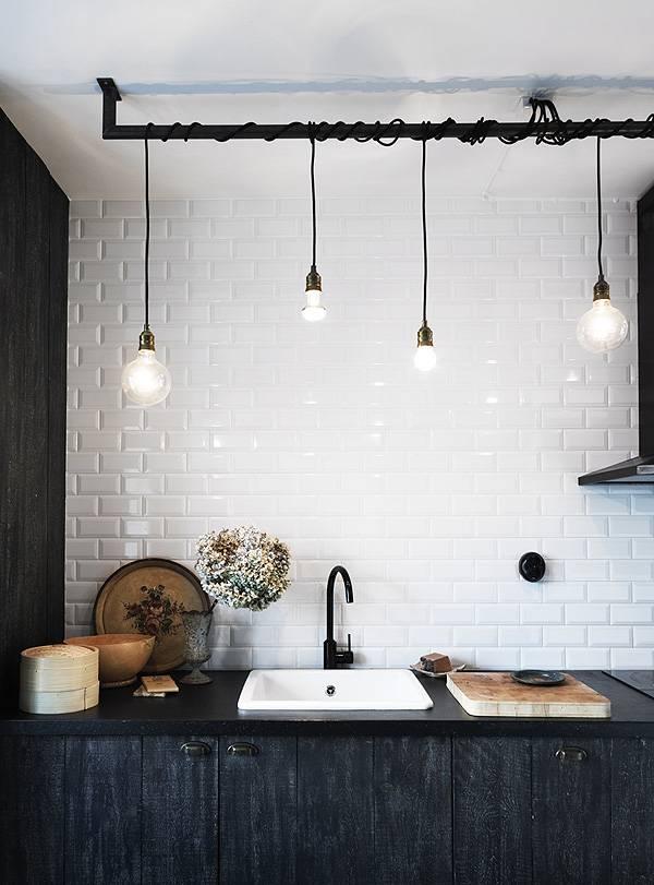 Как сделать светильник в ванную своими руками - Как сделать дешевый ремонт в ванной: несколько практичных