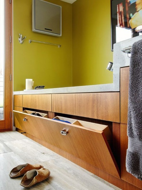 мебель под ванну