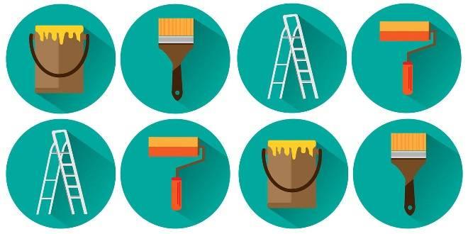 Выбор материалов для ремонта: 5 антикризисных советов по оптимизации расходов