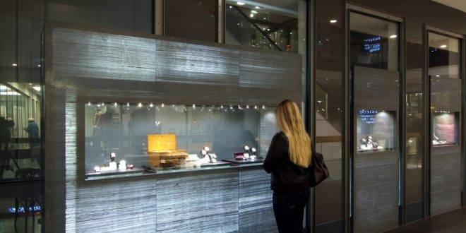 Прозрачный бетон: история, применение, делаем сами