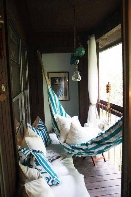 Пример lounge-зоны