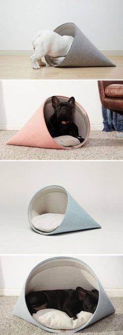 Домик для кота
