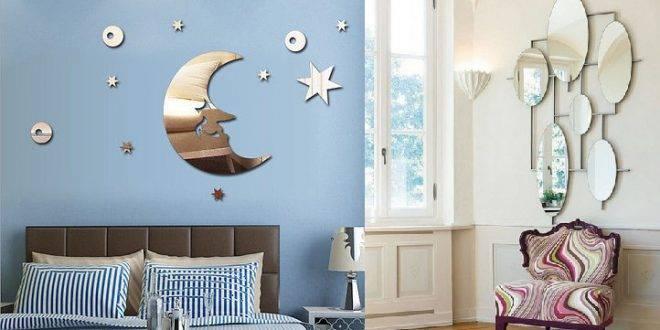 Декорируем дом: что еще можно повесить на стену, кроме картины